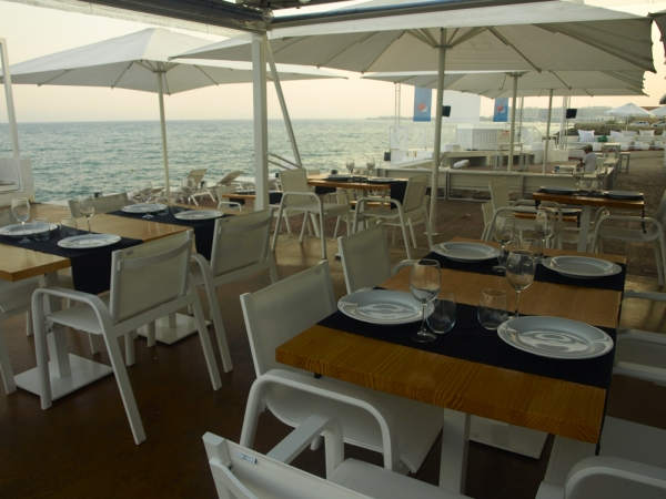 Isla Marina Restaurante